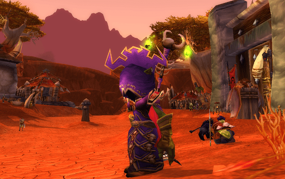 Spiritual Guidance: A shadow priest leveling guide in 1,500