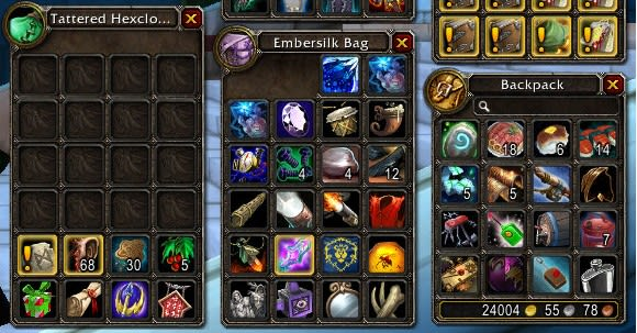 Lichborne: Useful consumables your death knight should stock