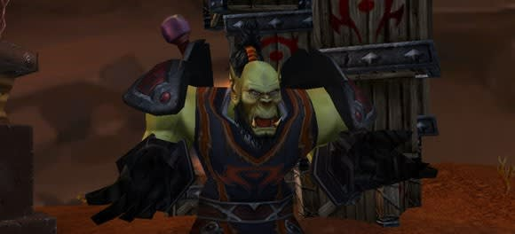 Breakfast Topic Old Orcish Proverb Says Every Orc Is Worth A Dozen