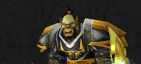 Dress Like Braggosh Your Favorite Orc Warrior