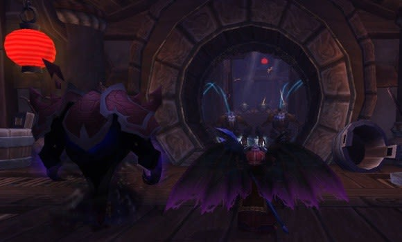 Blood Pact: Warlock tanks are void where prohibited