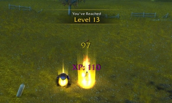 How to keep leveling when you're just tired of the same old