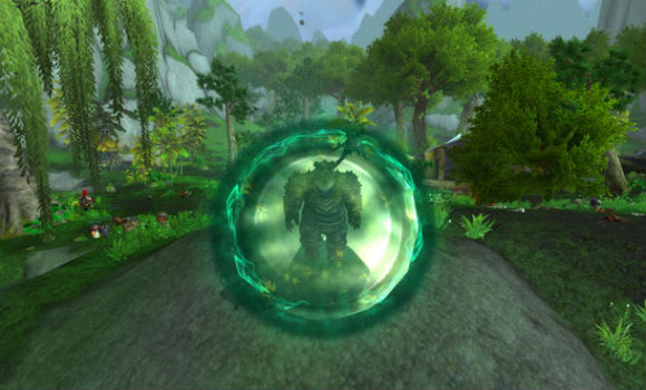 So you want to play a mistweaver monk?