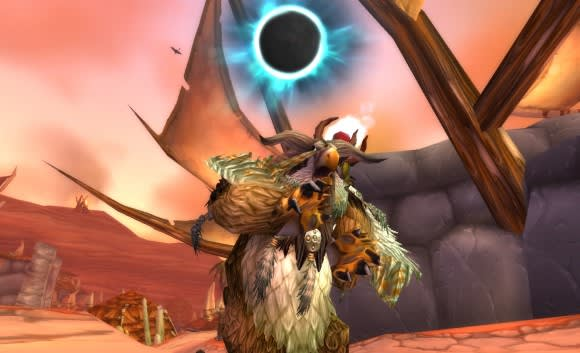 Shifting Perspectives: 5 0 4 changes for feral and balance