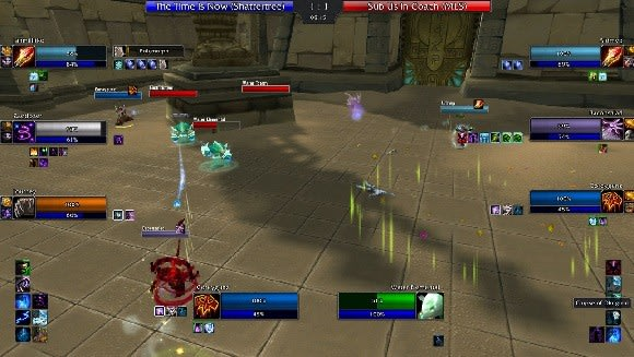 Addon Spotlight: ArenaLive makes spectating easy, more Addon Mailbag