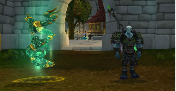 Kissed by the Mist: The mistweaver 101 guide