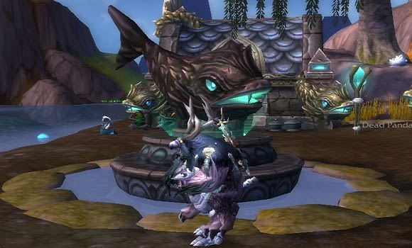 Top Five Wow Druid Forms Keybind - Circus