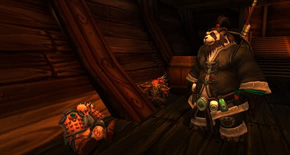Quest For Pandaria Concludes With Part 4