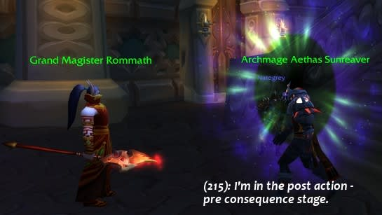 Texts From Azeroth