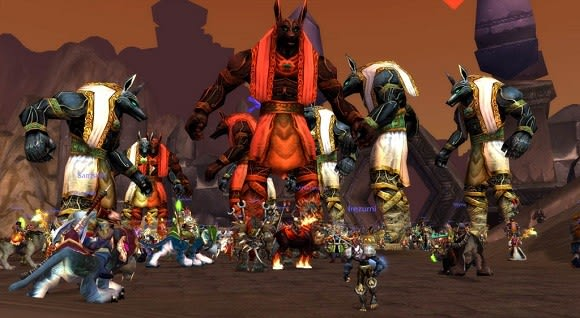 WoW Archivist: 11 moments from WoW's history that should become