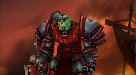 All Orc Clan Leader Offers Fierce Perspectives On Rp World Pvp And