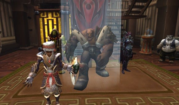 The 9 people you need to avoid in WoW