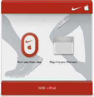 087064365 Even if the the Nike+iPod Sport Kit were inaccurate