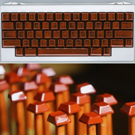 4c4669ba31e Happy birthday Happy Hacking Keyboard... who knew your letterless keyboard  would have been such a success? To celebrate their 10th anniversary, ...