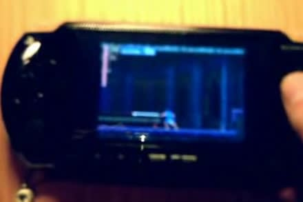 Sony's PSX emulator for PSP hacked to run any old PSX ISO
