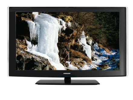 Samsung introduces 2007 LCD, plasma, DLP and CRT lineup