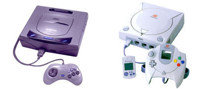 Sega set to cut remaining Dreamcast and Saturn support