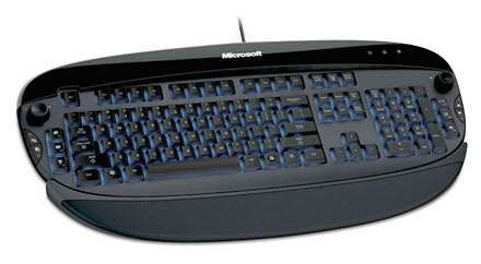 b8b470aa7d2 Microsoft and Razer's collaboration on a gaming mouse has been pretty well  received, but it looks like their attempt at a gaming keyboard may not have  been ...
