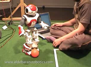NAO humanoid robots gets a price tag, exhaustive overview