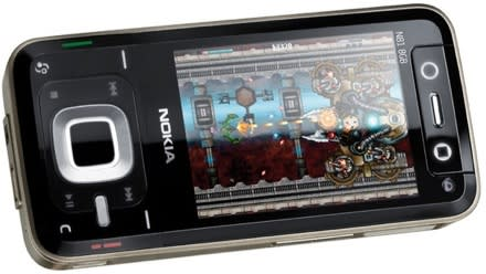 Image result for Nokia N81 (2007)