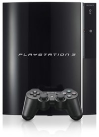 Run retail PS3 games from hard disk, black-hat magic required