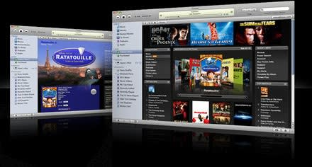 iTunes and Apple TV rentals and purchases: what you can (and