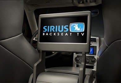 While Many Of You Have Likely Forgotten All About The Retail SCV1 Backseat TV Tuner That Sirius Announced Way Back In August Last Year And Promised For