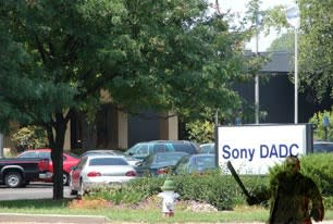 Sony DADC to expand Indiana Blu-ray manufacturing plant