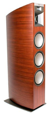 As Much You May Love The Looks And Sound Of Klipschs Flagship Palladium P 39F Speakers 20000 Price Tag On A Pair These Beauties Puts Them