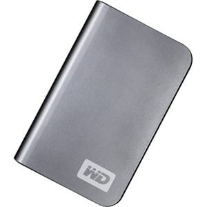 Western Digital expectedly adds 500GB My Passport drives
