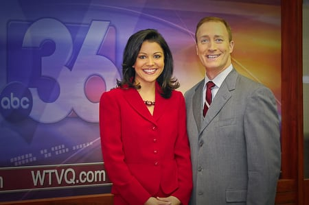 Lexington, KY's WTVQ gets major makeover as part of HD news