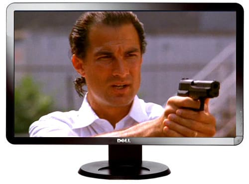 Dell SP2309W hits for $379: your old display is marked for death