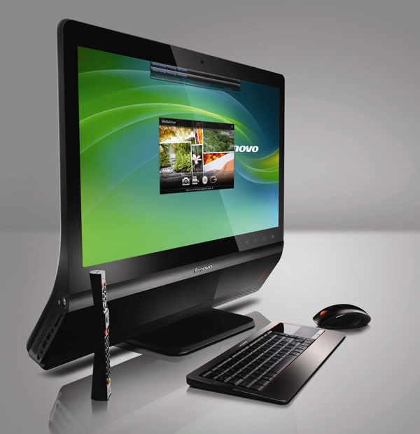 lenovo ideacentre a600 all in one desktop unleashed