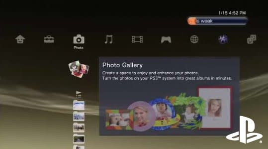 Sony ushers in change, hope with upcoming PS3 2 60 firmware
