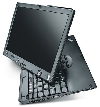 Lenovo s ThinkPad X61 Tablet selling for a song d4ecc35dc6