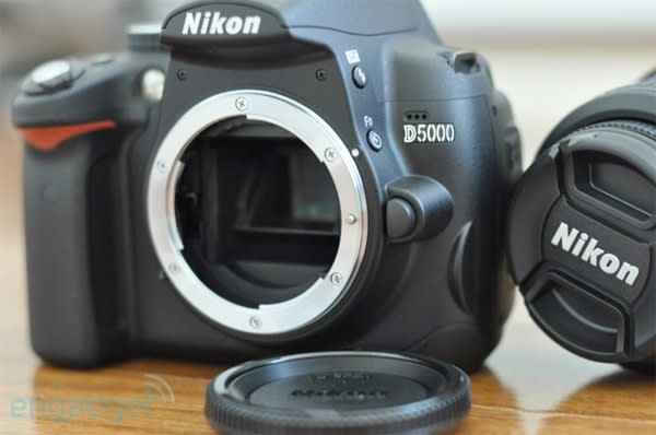 Test Driving Nikon D90 Video With 10 >> Nikon D5000 Impressions Head To Head With D90