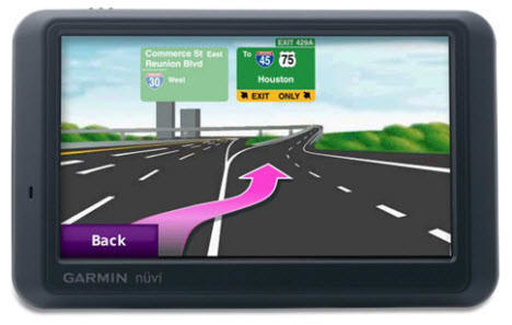 Garmin issues patch to exorcise brick from 7x5 series GPS