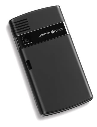 Garmin-Asus set to launch first Android phone in Q1 2010