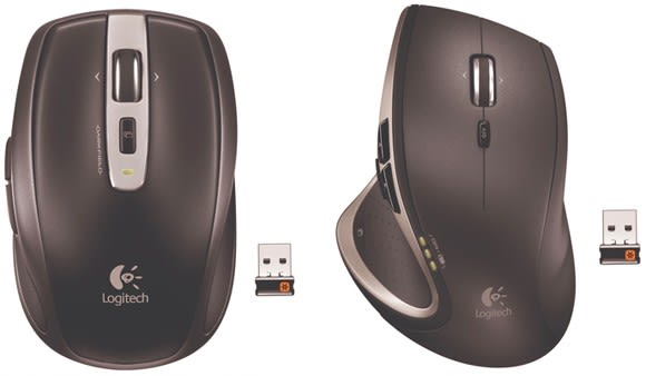 7ef3e12b040 ... that USB Unifying receiver that Logitech outed earlier this month? Say  hello to the newest duo to support the technology. Both the Performance  Mouse MX ...