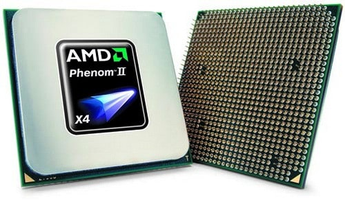 AMD's 3 4GHz Phenom II X4 965 Black Edition review roundup: fast