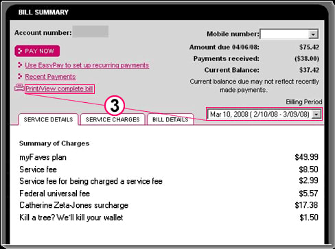 T Mobile To Start Charging 150 For The Pleasure Of Slaughtering A