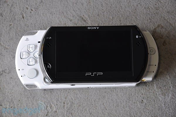 Feature: it's time to celebrate the psp, sony's 21st century.