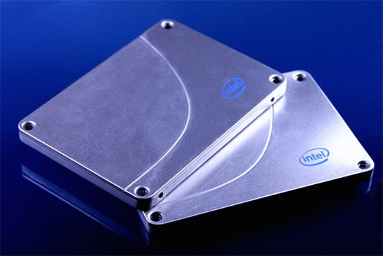Intel's SSD Toolbox, firmware update promise boost in