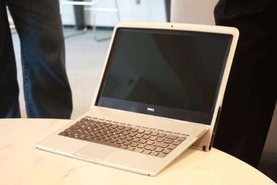 Dell Adamo XPS specs leak out: ULV processors, integrated graphics