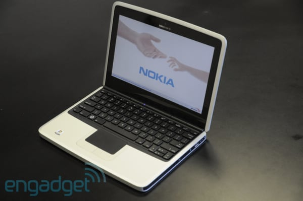 At&t nokia booklet 3g review: go mobile the whole day | nokia.