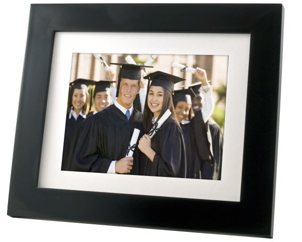Pandigital Photo Mail Led Frame Lets You Email Snaps Over Atts