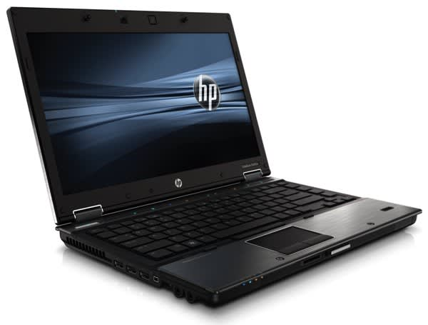HP refreshes ProBook and EliteBook lines with Core i7