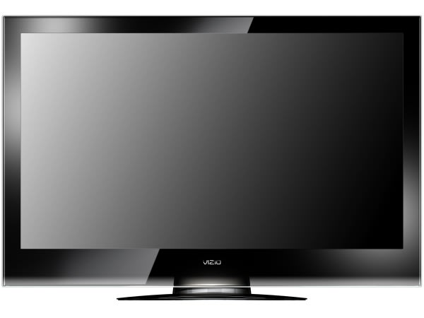 VIZIO's 2010 XVT LCDs go up to 72-inches with 3D, LED, WiFi