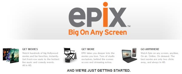 EPIX brings movie streaming to mobiles courtesy of Adobe s Open ... e9aa0a2c7817