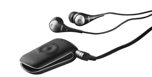 Jabra Clipper stereo Bluetooth headset gets official